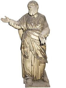 Statua di San Gioacchino