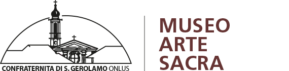"Museo ""Arte Sacra"" di Costigliole d'Asti Logo"