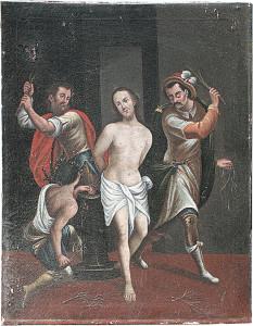 Flagellazione di Gesù