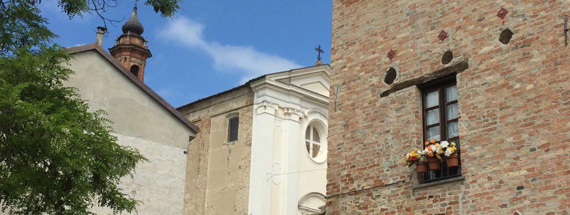 Parrocchia Nostra Donna di Loreto
