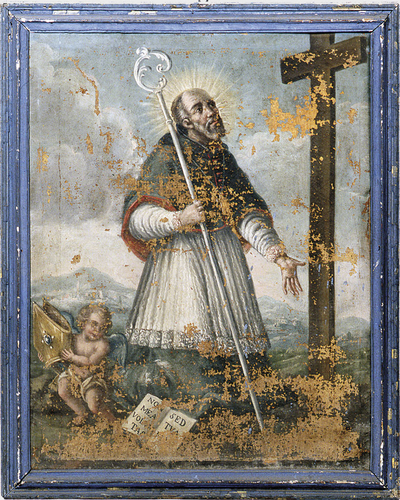 Santo Vescovo
